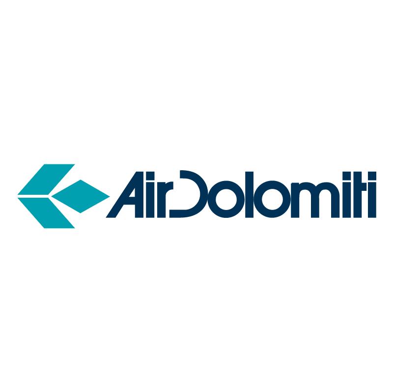 Airdolomiti 53119 vector