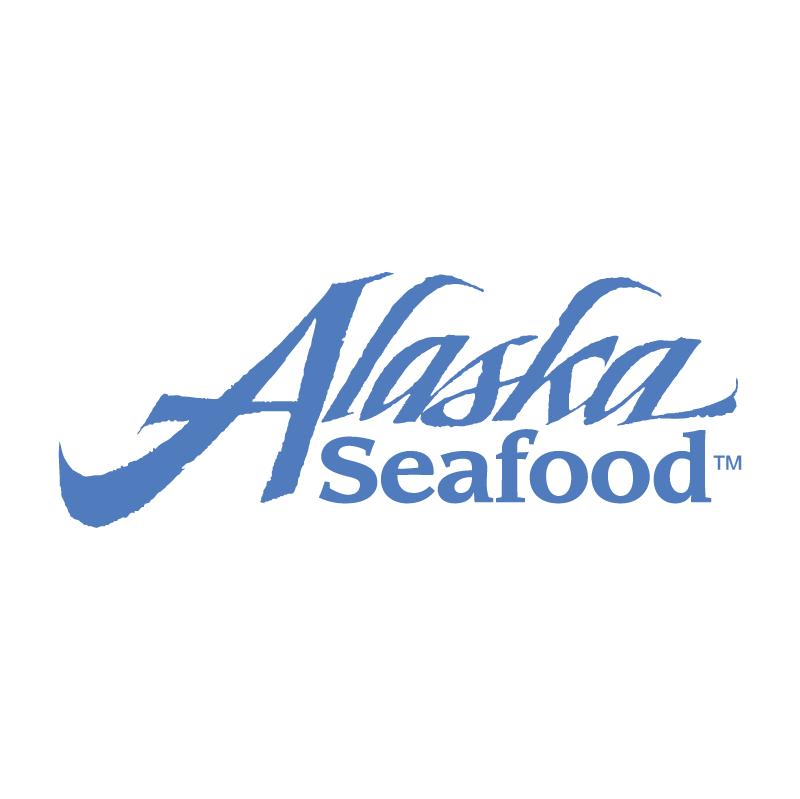 Alaska Seafood 54257 vector