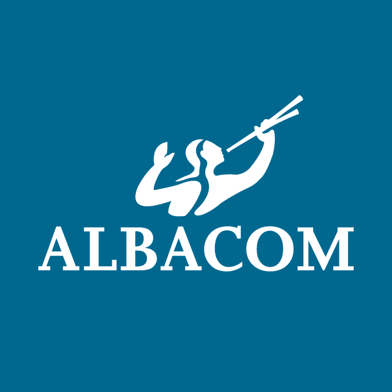 Albacom vector