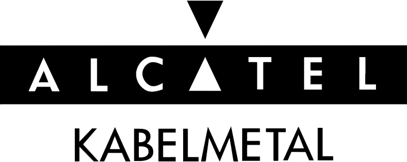 ALCATEL 1 vector logo