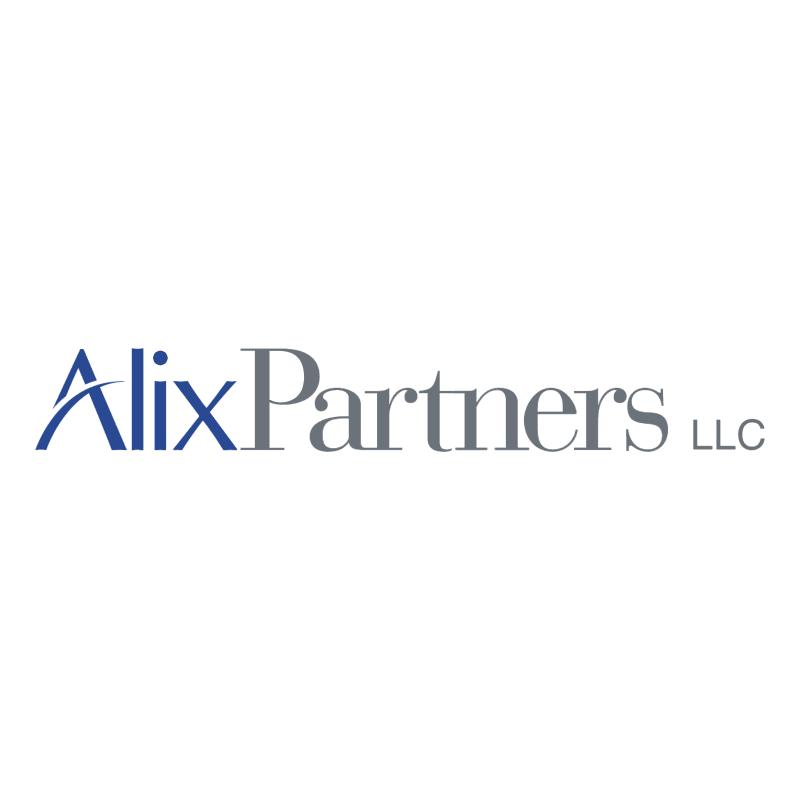 AlixPartners 77906 vector