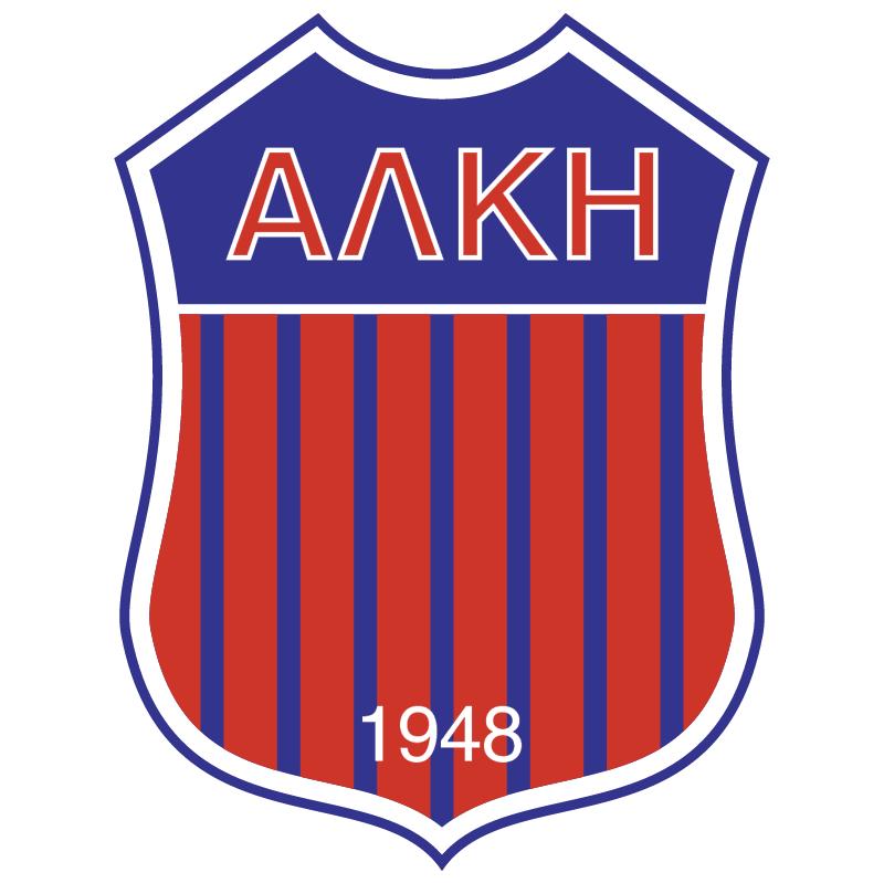 Alki Larnaka vector