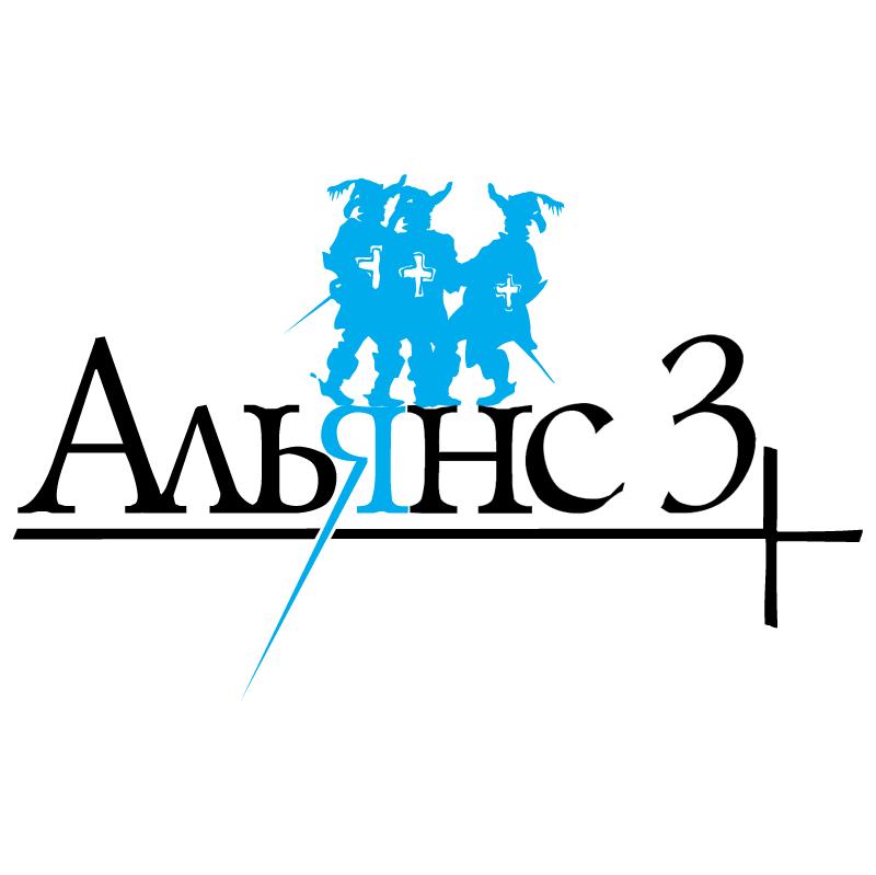 Alliance3+ 11202 vector