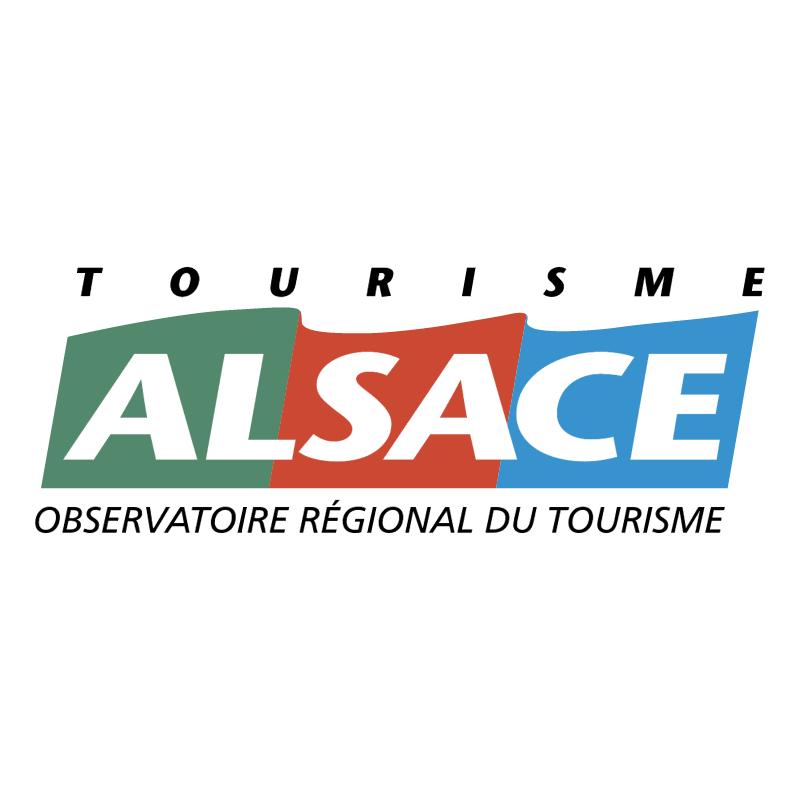 Alsace Tourisme vector