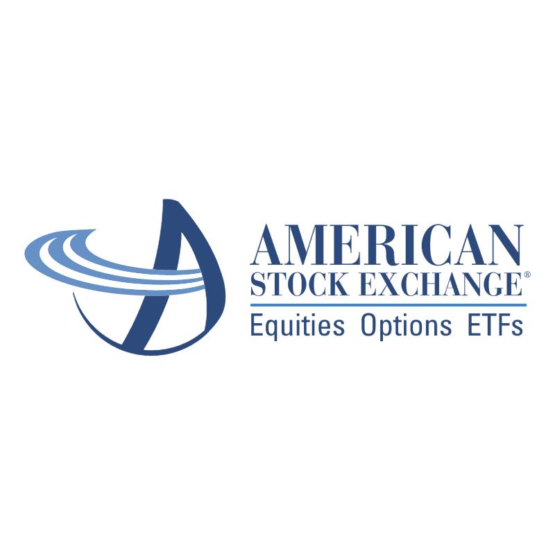 American Stock Exchange 46474 vector