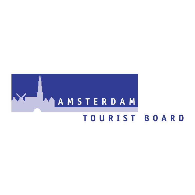 Amsterdam Tourist Board vector