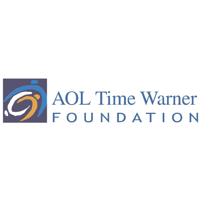 AOL Time Warner Foundation 22893 vector