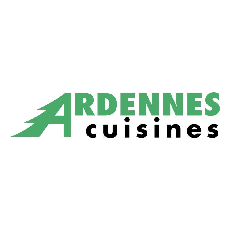 Ardennes Cuisines vector