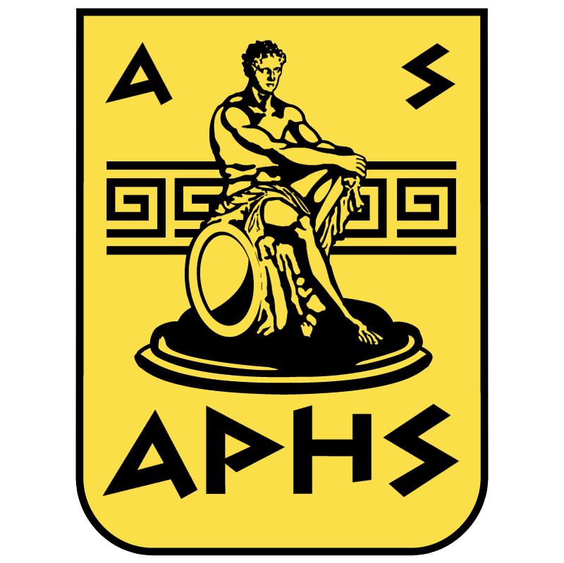 Aris Thessaloniki vector logo