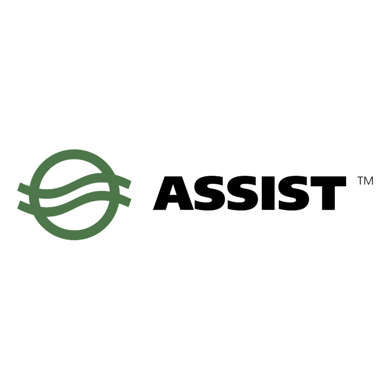 Assist 78205 vector