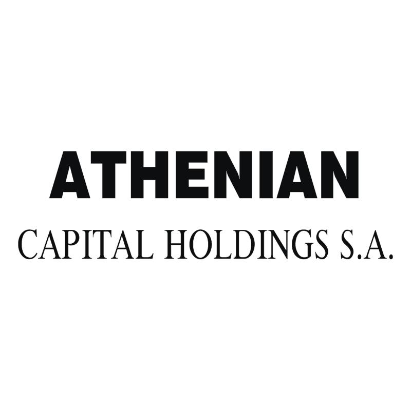Athenian Capital Holdings 46315 vector