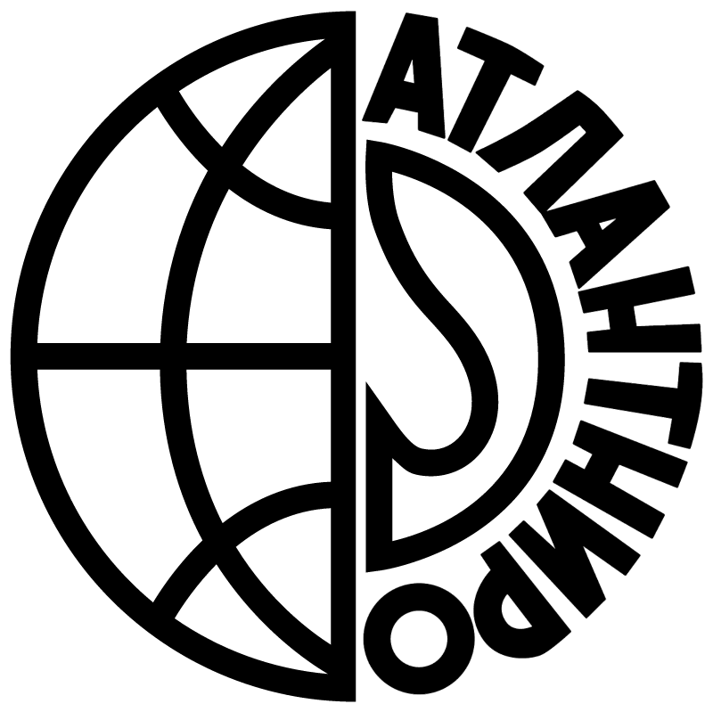Atlantiro vector