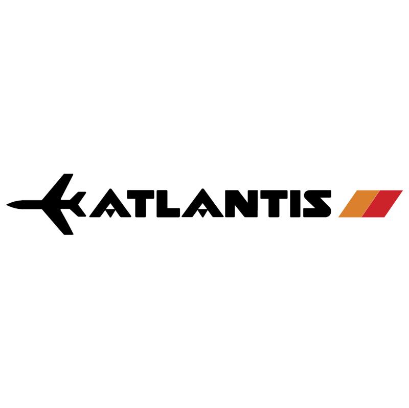 Atlantis 6127 vector