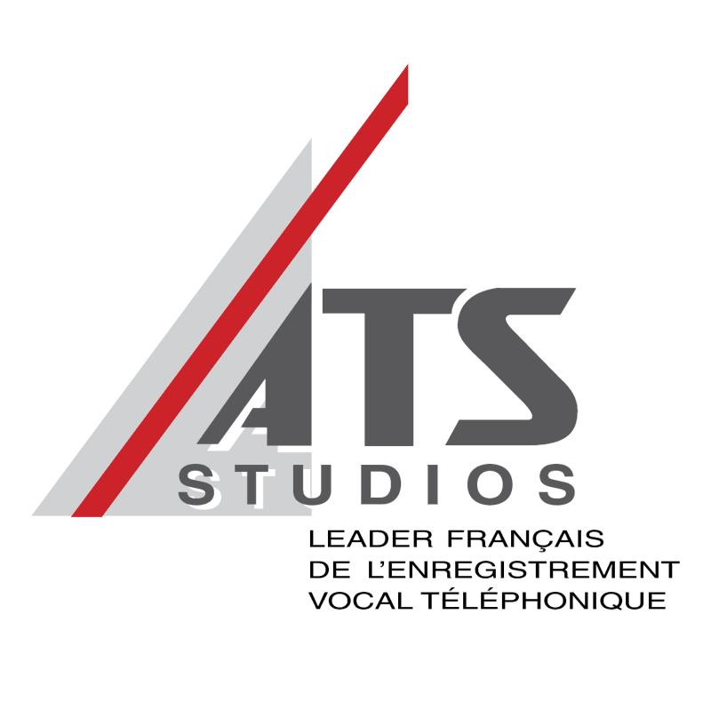 ATS Studios vector