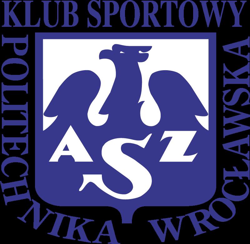 azs wroclaw vector
