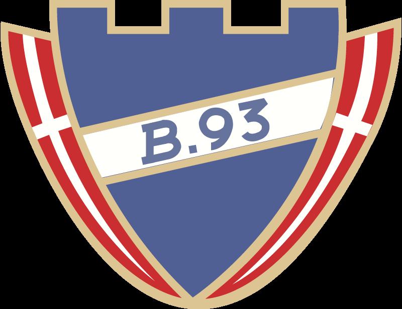 B93 vector logo