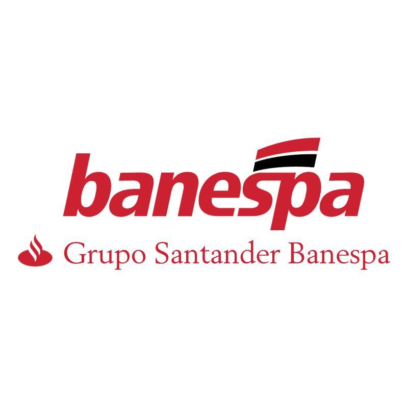 Banespa 76418 vector