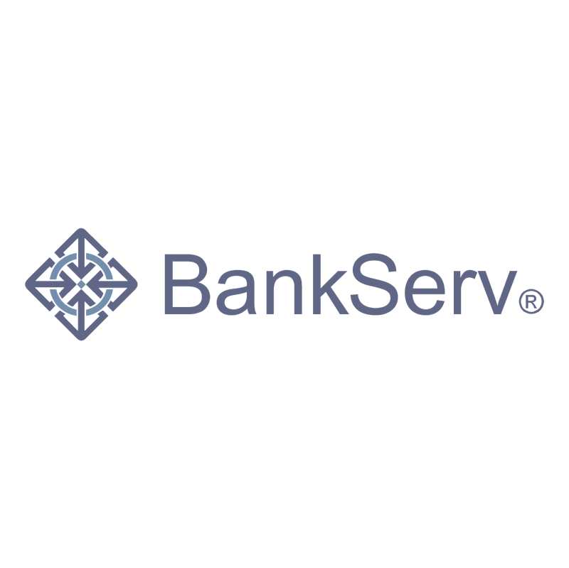 BankServ vector