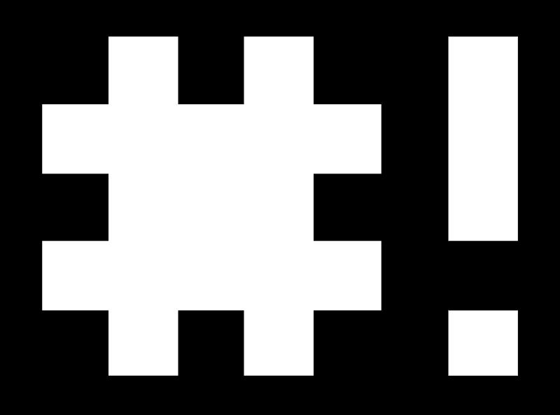 Bash vector logo