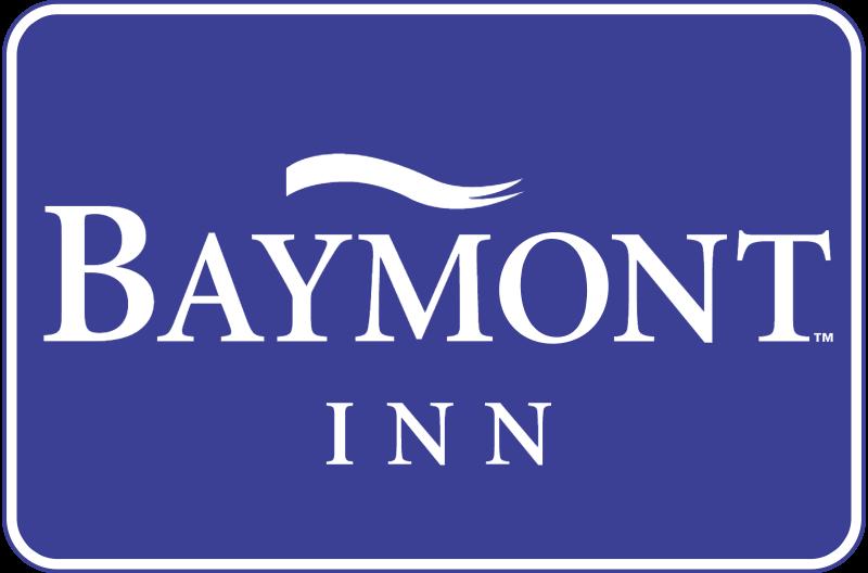 Baymont Inn 1 vector