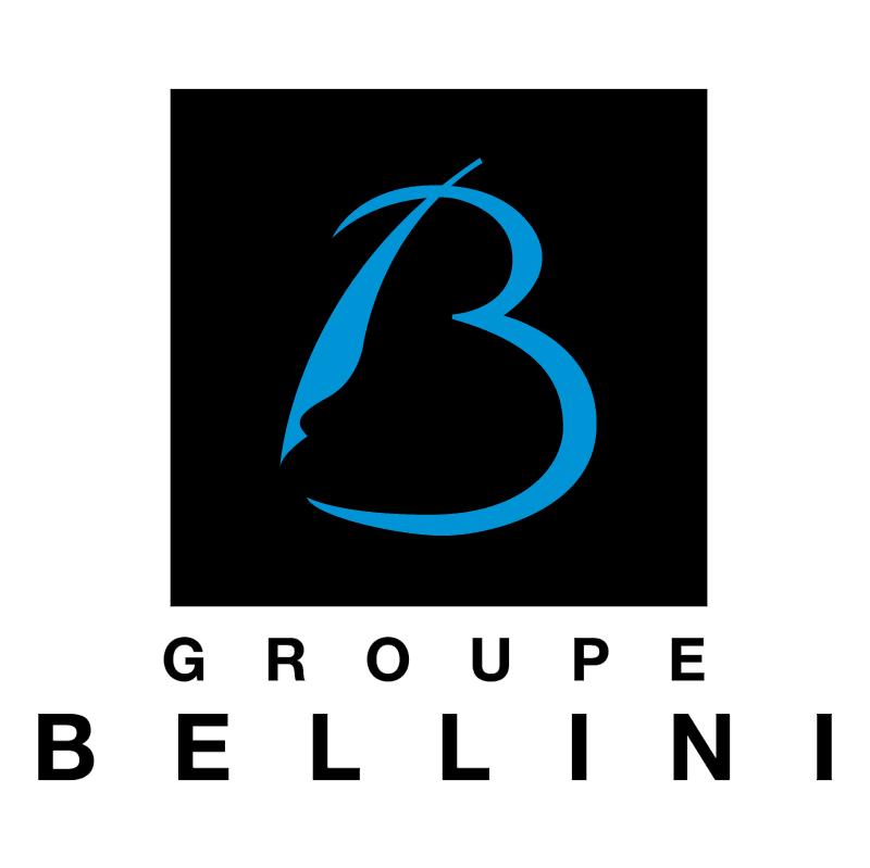 Bellini Groupe vector