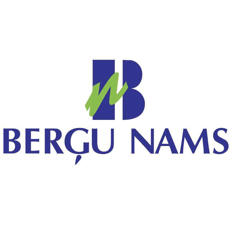 Bergu Nams 27876 vector