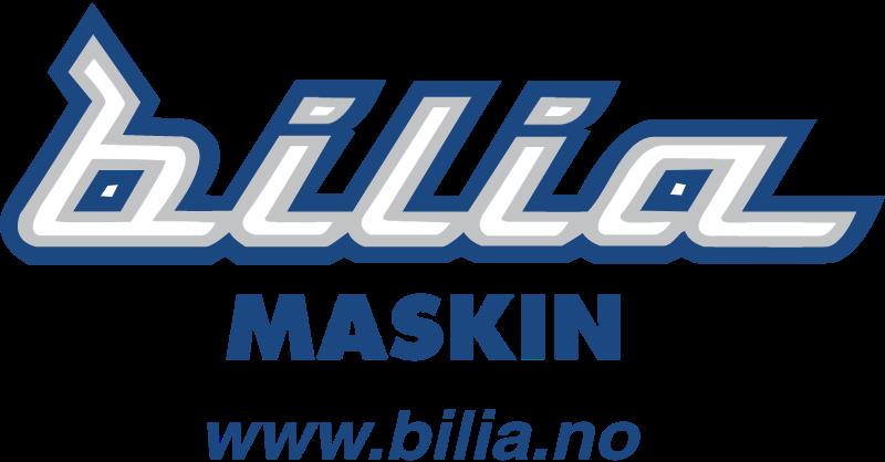 BILIA MASKIN vector