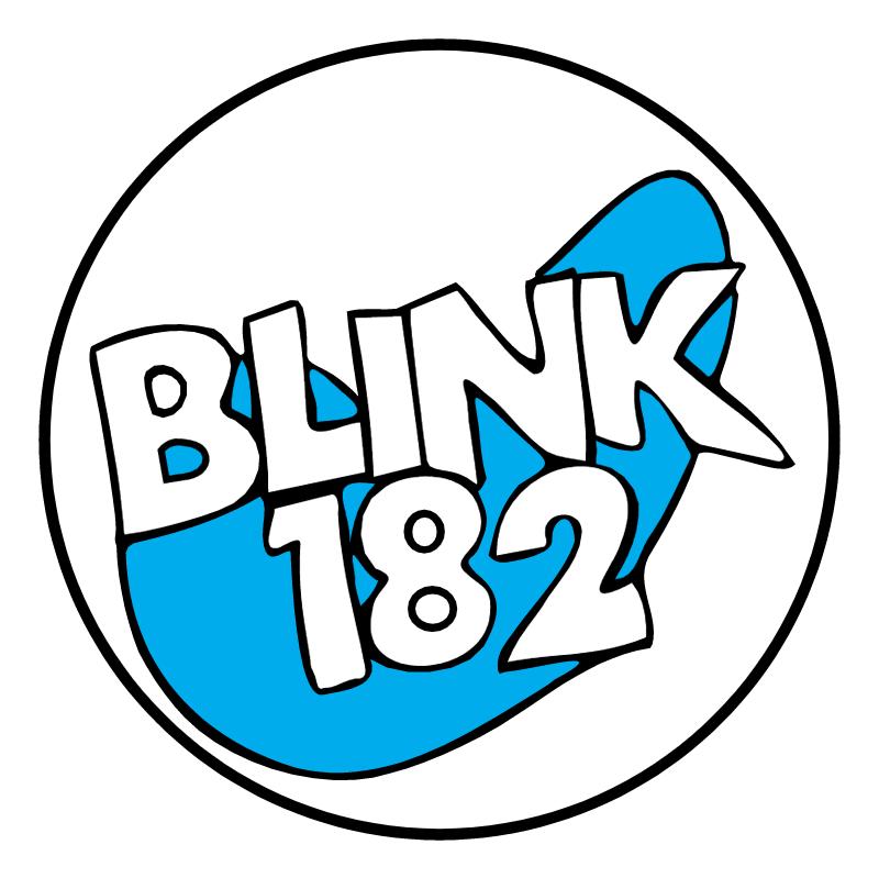 Blink 182 84357 vector