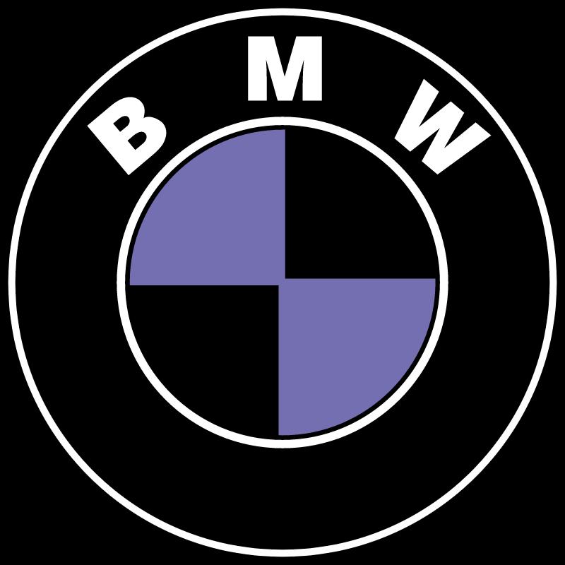 BMW logo2 vector