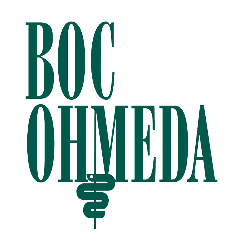 Boc Ohmeda vector