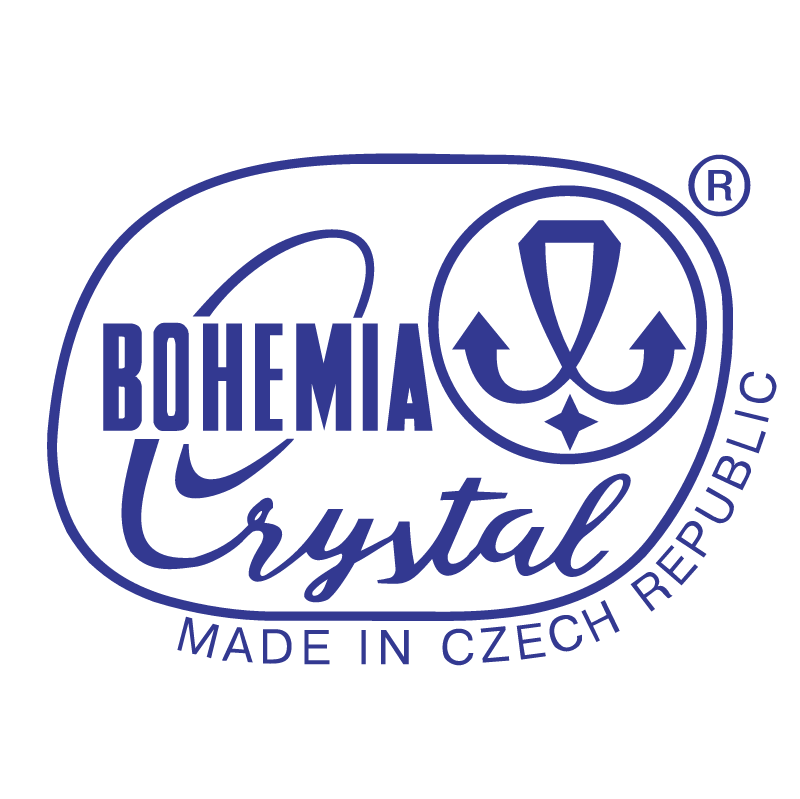 Bohemia Crystal 68057 vector