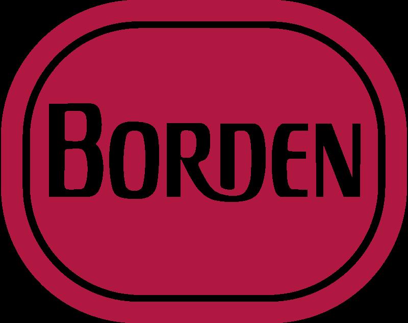 BORDEN FOODS vector