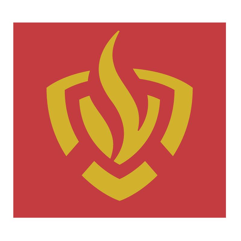 Brandweer Nederland vector