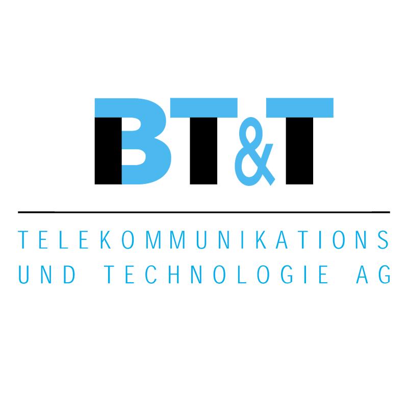 BT&T vector
