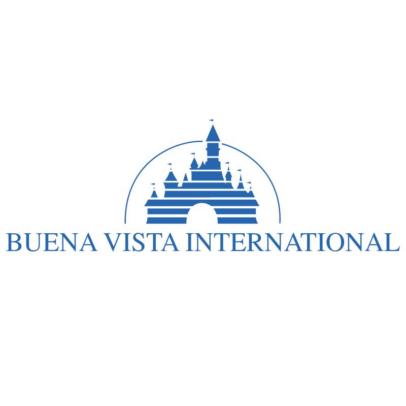 Buena Vista International 29735 vector