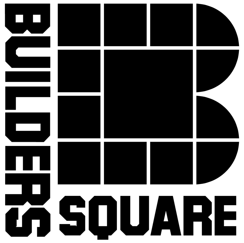 Building Square 4560 vector logo
