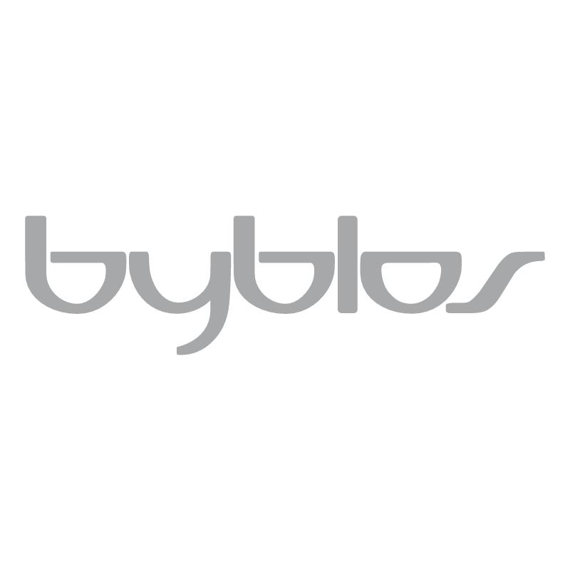 Byblos 68148 vector