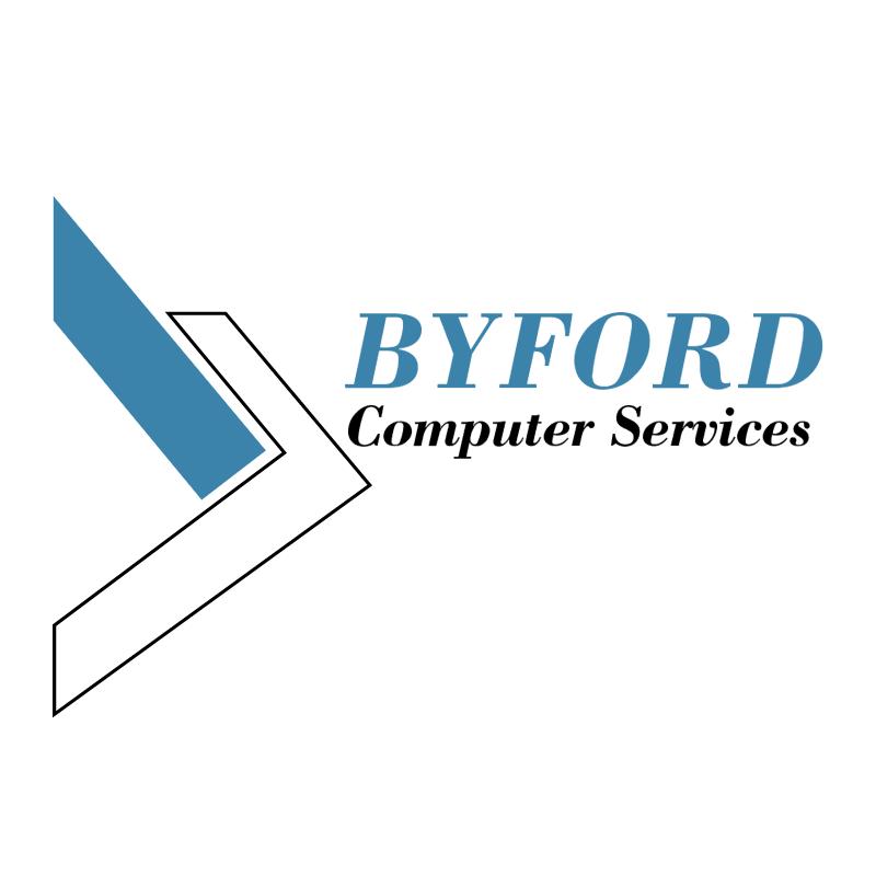 Byford 35821 vector