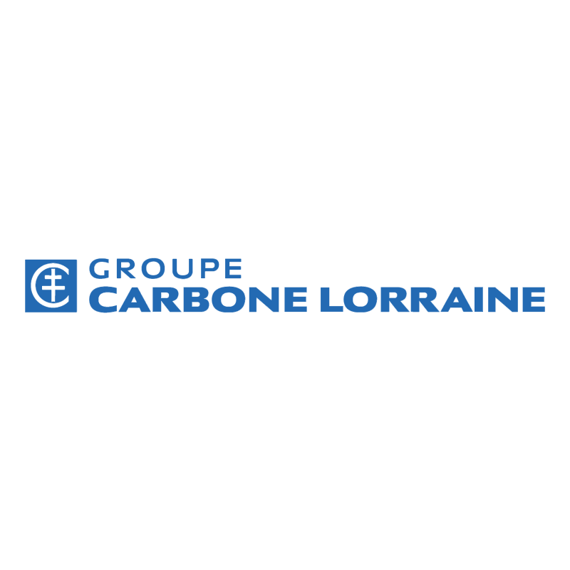 Carbone Lorraine Groupe vector