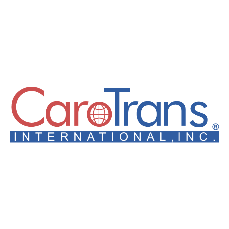 CaroTrans International vector