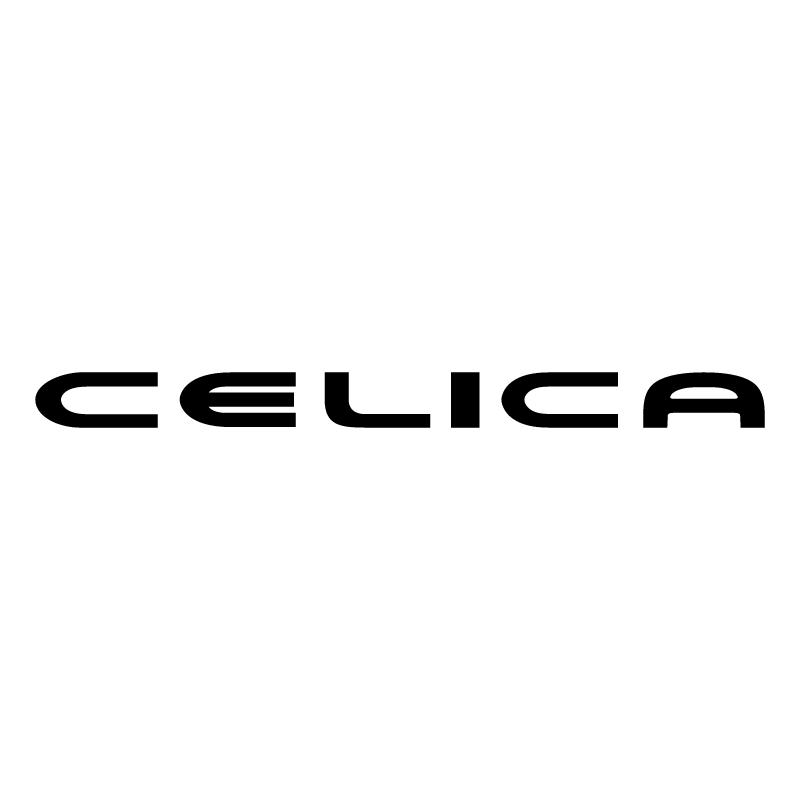 Celica vector logo