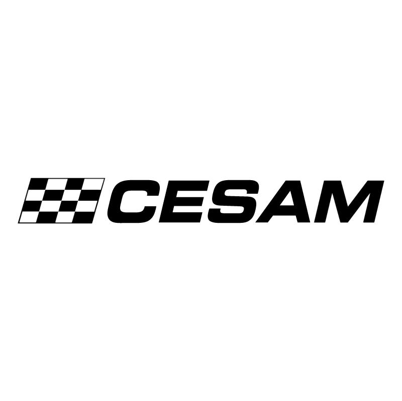 Cesam vector logo