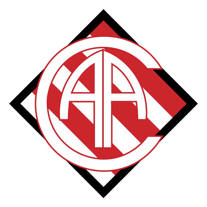 Club Atletico Ayacucho de Ayacucho vector