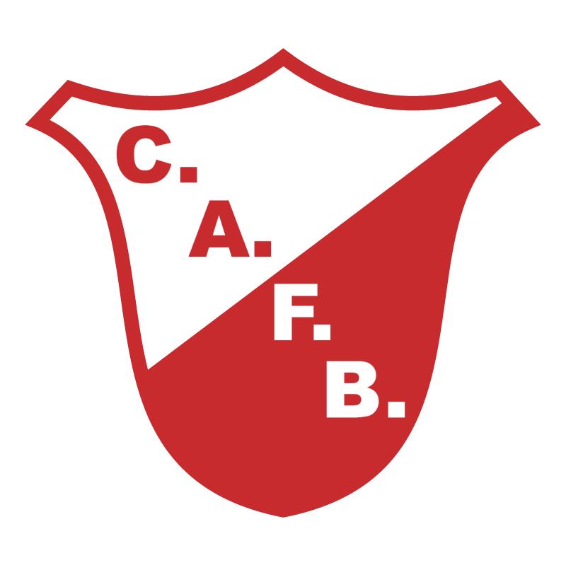 Club Atletico Fuerte de Barragan Ensenada vector