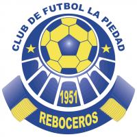 Club de Futbol La Piedad vector