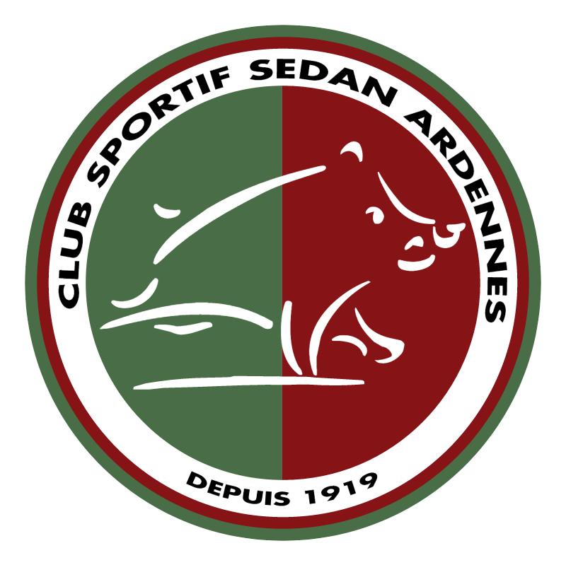 Club Sportif Sedan Ardennes vector