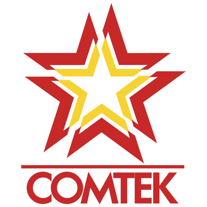 Comtek 1267 vector