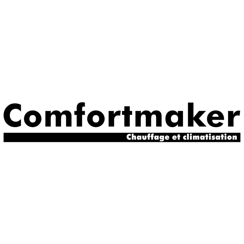 Confortmaker 1269 vector