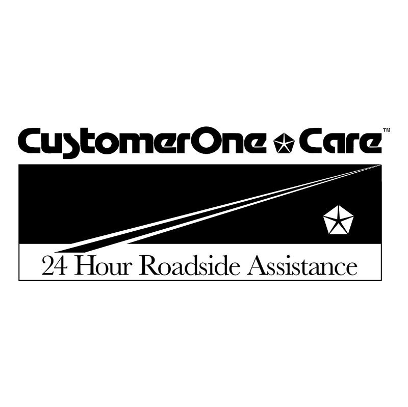 CustomerOne Care vector