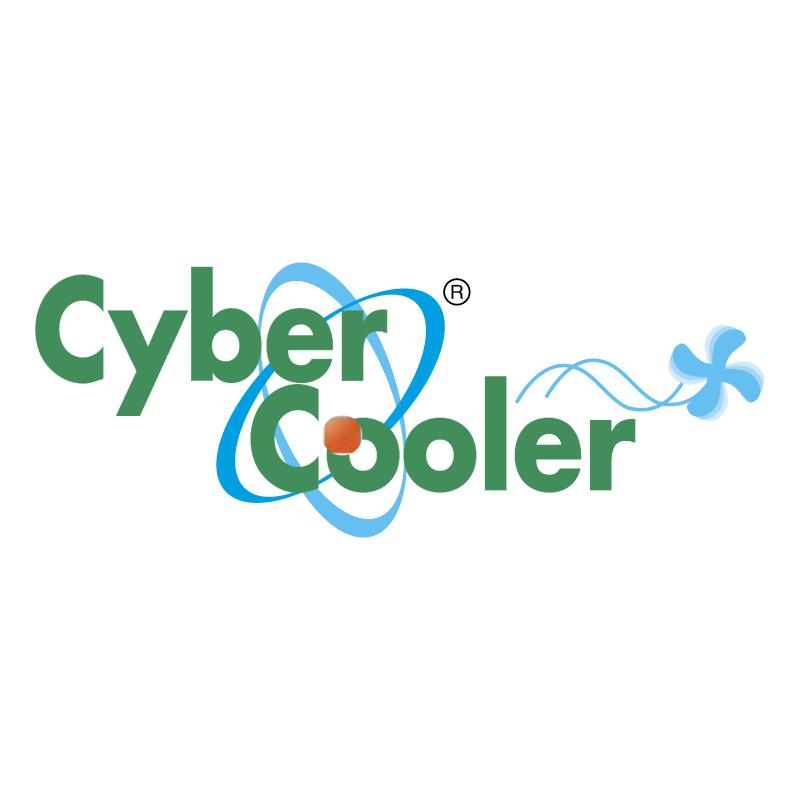 Cyber Cooler vector